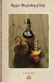 Recipes by Waverly Root