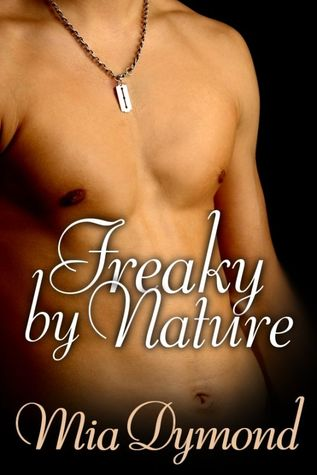 Freaky By Nature (SEALS, Inc., #3)