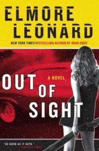 Out of Sight (Unabridged)