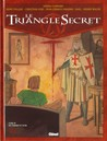 De cendre et d'or (Le triangle secret, #3)