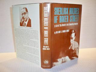 Sherlock Holmes of Baker Street, the life of the world's first consulting detective.