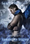 Scorched Skies (Fire Spirits, #2)