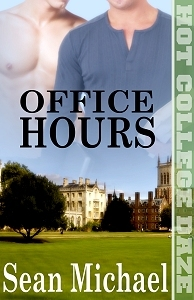 Office Hours by Sean Michael