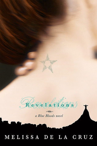 Revelations by Melissa de la Cruz