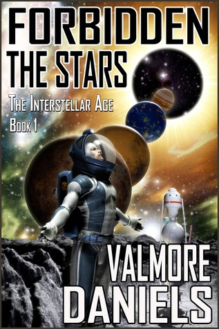 Forbidden the Stars by Valmore Daniels