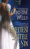 Sweetest Little Sin (Series, #4)