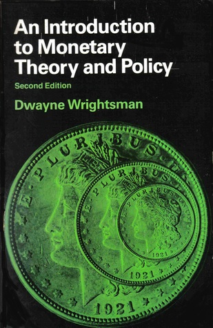 Introduction to Monetary Theory and Policy