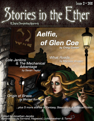 Stories in the Ether by Jonathan Jacobs