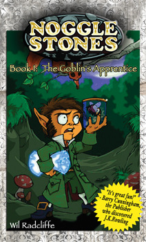 The Goblin's Apprentice by Wil Radcliffe