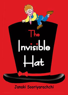 The Invisible Hat