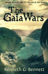 The Gaia Wars (The Gaia Wars, #1)