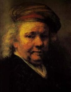 rembrandt an essay in the philosophy of art 1916