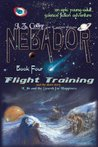 Flight Training & Kibi and the Search for Happiness (NEBADOR, #4)