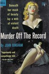 Murder Off the Record