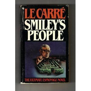 Smiley's People: A George Smiley Novel