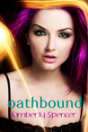 Oathbound (The Shimmer Trilogy, #3)