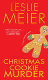 Christmas Cookie Murder (A Lucy Stone Mystery, #5)