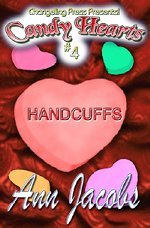 Hearts and Handcuffs (Candy Hearts 4)