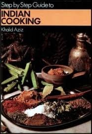 Step by Step Guide to Indian Cooking