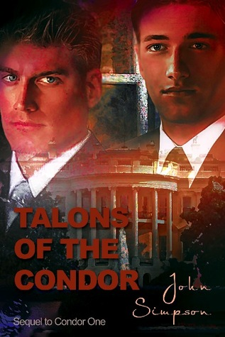 Talons of the Condor by John Simpson