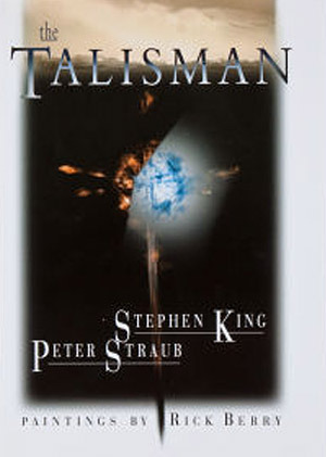 The Talisman And Black House by Stephen King