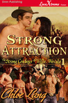 Strong Attraction (The Strong Cowboys of Wilde, Nevada, #1)