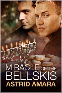 Miracle of the Bellskis (Bellskis #2)