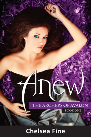 Anew by Chelsea Fine