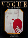 Art of Vogue Covers 1909-1940 by William Packer