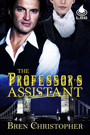 The Professor's Assistant by Bren Christopher
