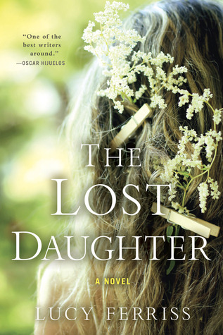 The Lost Daughter by Lucy Ferriss
