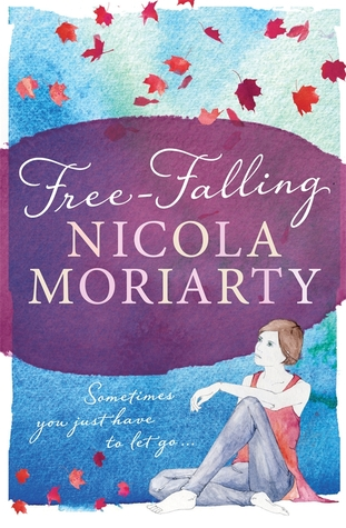 Free-Falling by Nicola Moriarty
