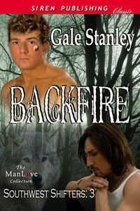 Backfire by Gale Stanley