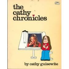 The Cathy Chronicles (Cathy #1)