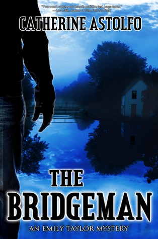 The Bridgeman (Emily Taylor Mystery #1)