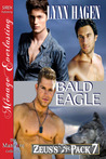 Bald Eagle (Zeus's Pack #7)