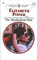 The Disobedient Wife