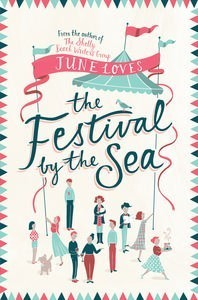 The Festival By The Sea by June Loves