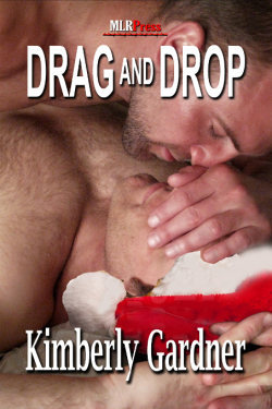 Drag and Drop by Kimberly Gardner