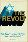 The Revolt: Story of the Irgun