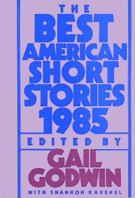The Best American Short Stories 1985 (The Best American Short Stories)