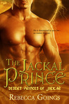 The Jackal Prince (Desert Princes of Jikkar, #5)