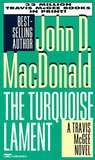 The Turquoise Lament (Travis McGee #15)