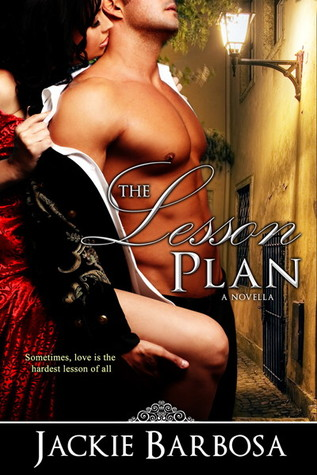 The Lesson Plan by Jackie Barbosa
