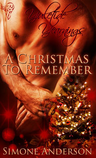 A Christmas to Remember by Simone Anderson