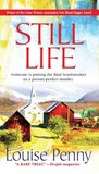 Still Life (Chief Inspector Armand Gamache, #1)
