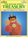 The Sesame Street Treasury, Volume 8: Starring the Number 8 and the Letters K and L