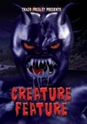 Thadd Presley Presents: Creature Feature