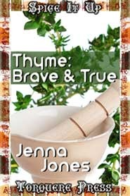 Thyme: Brave and True