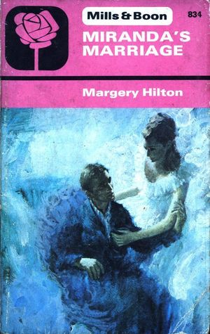 Miranda's Marriage by Margery Hilton